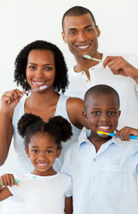 Maryland MD Family Dentistry